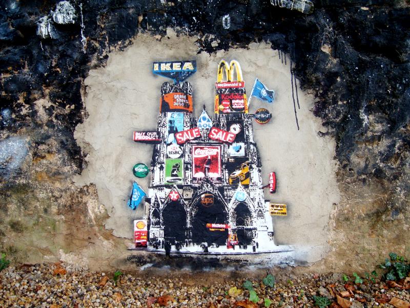 Goin_DDC_2010_Cathedrale de la consommation