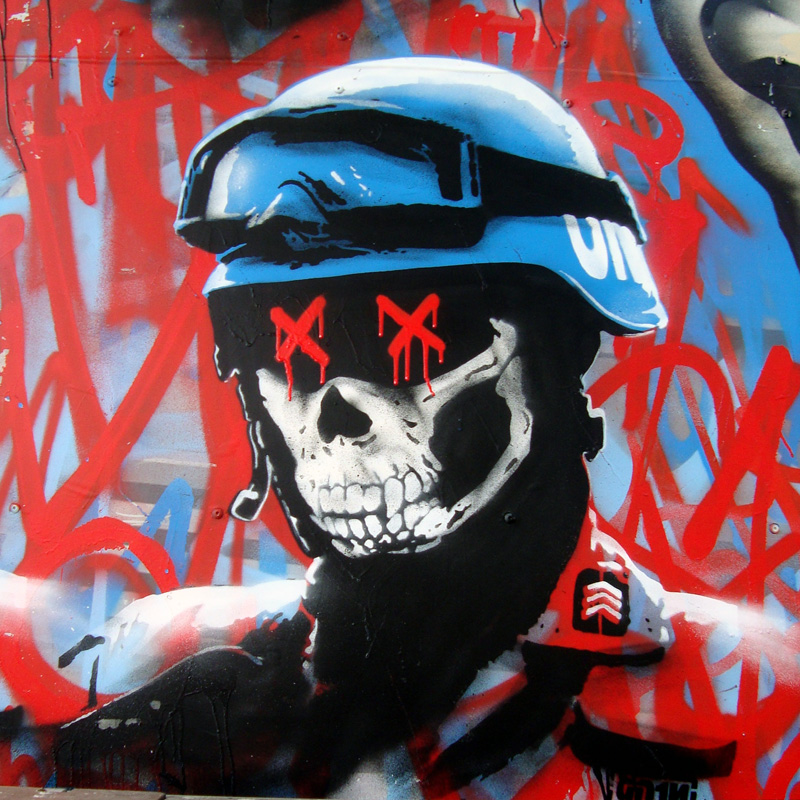Warkeeper - Goin - Amsterdam 2011
